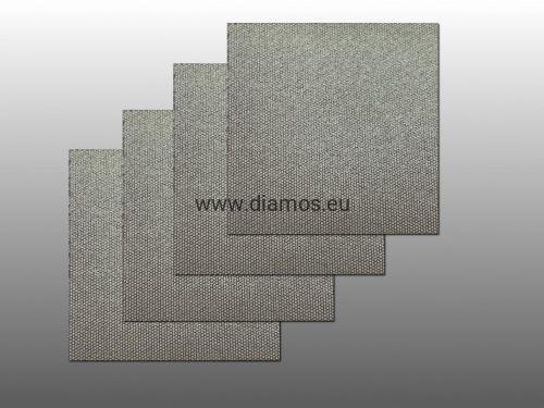 folia diamentowa diamond foil cloth
